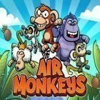Download game Air Monkeys for free and Ice Age: Dawn Of The Dinosaurs for iPhone and iPad.