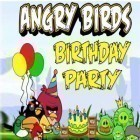 Download game Angry Birds HD: Birdday Party for free and Granny for iPhone and iPad.