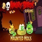 Download game Angry Birds Seasons: Haunted hogs for free and Jump Birdy Jump for iPhone and iPad.