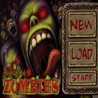 Download game Angry Zombies for free and Zombies Ate My Friends for iPhone and iPad.