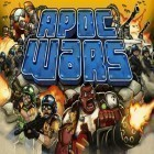 Download game Apoc Wars for free and Invader Hunter for iPhone and iPad.