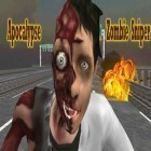 Download game Apocalypse Zombie Sniper for free and Smoky burger maker chef for iPhone and iPad.