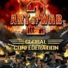 Download game Art Of War 2: Global Confederation for free and TETRIS for iPhone and iPad.
