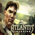 Download game Atlantis 4: Evolution for free and Nut Heads - Dragon Slayer for iPhone and iPad.