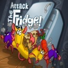 Download game Attack the Fridge! for free and  for iPhone and iPad.