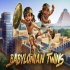 Download game Babylonian twins premium for free and Enemy war: Forgotten tanks for iPhone and iPad.
