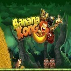Download game Banana Kong for free and A few days left for iPhone and iPad.