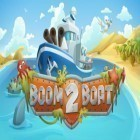 Download game Boom Boat 2 for free and Hercules: Curse of the Hydra for iPhone and iPad.