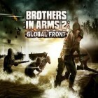 Download game Brothers in Arms 2: Global Front for free and Nut Heads - Dragon Slayer for iPhone and iPad.
