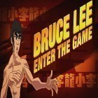 Download game Bruce Lee: Enter the game for free and Tiny Planet for iPhone and iPad.