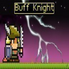 Download game Buff knight for free and Cartoon driving for iPhone and iPad.