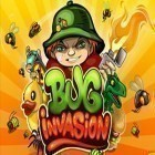 Download game Bug Invasion for free and Red Bull free skiing for iPhone and iPad.