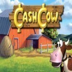 Download game Cash Cow for free and Eggs catcher for iPhone and iPad.