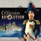 Download game Civilization Revolution for free and Tracky train for iPhone and iPad.