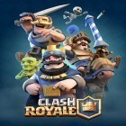 Download Clash royale top iPhone game free.