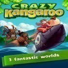 Download game Crazy Kangaroo for free and Creavures for iPhone and iPad.