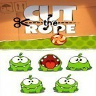 Download Cut the Rope top iPhone game free.
