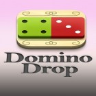Download game Domino drop for free and Talking Tom Cat 2 for iPhone and iPad.