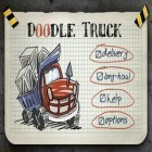 Download game Doodle Truck for free and Touch grind for iPhone and iPad.