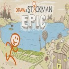 Download game Draw a stickman: Epic for free and Tiny Planet for iPhone and iPad.