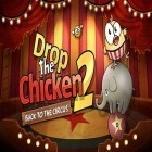 Download game Drop the chicken 2 for free and Fury survivor: Pixel Z for iPhone and iPad.