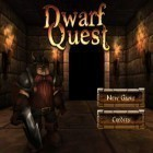 Download game Dwarf Quest for free and Nut Heads - Dragon Slayer for iPhone and iPad.