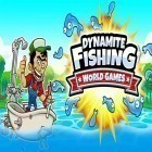 Download game Dynamite fishing: World games for free and Grand Theft Auto 3 for iPhone and iPad.