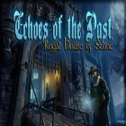 Download game Echoes of the Past: Royal House of Stone for free and Fury survivor: Pixel Z for iPhone and iPad.