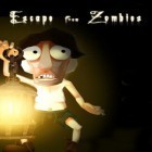 Download game Escape from zombies for free and Fruit Ninja for iPhone and iPad.