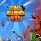 Download game Final alliance: War for free and Grand Theft Auto 3 for iPhone and iPad.