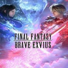 Download game Final fantasy: Brave Exvius for free and Jurassic life for iPhone and iPad.