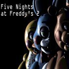 Download Five nights at Freddy's 2 top iPhone game free.