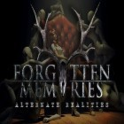 Download game Forgotten memories: Alternate realities for free and Wildscapes for iPhone and iPad.