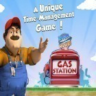 Download game Gas Station – Rush Hour! for free and Castle burn for iPhone and iPad.