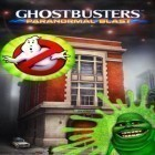 Download game Ghostbusters Paranormal Blast for free and Zombies Ate My Friends for iPhone and iPad.