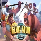 Download game Gladiator heroes for free and Dragalia lost for iPhone and iPad.