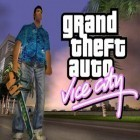 Download Grand Theft Auto: Vice City top iPhone game free.