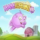Download game Ham on the Run! for free and Lep's World Plus for iPhone and iPad.