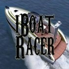 Download game iBoat racer for free and Car Club:Tuning Storm for iPhone and iPad.