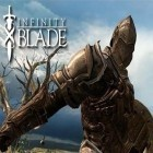 Download Infinity Blade top iPhone game free.