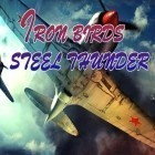 Download game Iron birds: Steel thunder for free and Seabeard for iPhone and iPad.