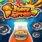 Download game Juice Factory – The Original for free and Tracky train for iPhone and iPad.