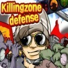 Download game KillingZone Defense for free and Mighty army: World war 2 for iPhone and iPad.