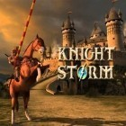 Download game Knight Storm for free and Lep's World Plus for iPhone and iPad.