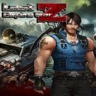 Download game Last empire: War Z for free and Cyber hunter for iPhone and iPad.