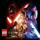 Download game Lego Star wars: The force awakens for free and Rumble stars for iPhone and iPad.