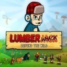 Download game Lumber whack: Defend the wild for free and The Amazing Spider-Man for iPhone and iPad.