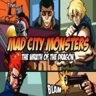 Download game Mad City Monsters for free and Pixel heroes: Byte and magic for iPhone and iPad.