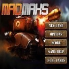 Download game Mad Maks for free and Fury survivor: Pixel Z for iPhone and iPad.