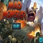 Download game Madmonster for free and Tracky train for iPhone and iPad.